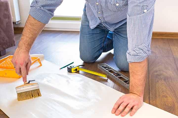 R & O Renovatie & Onderhoud uit Siddeburen