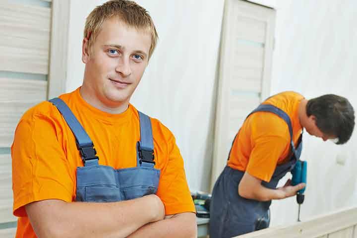 Offereins Bouw- en Renovatiebedrijf uit Hilversum