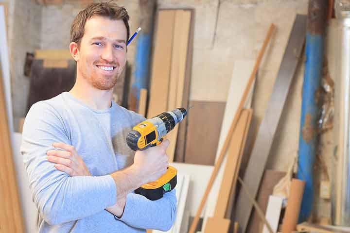 Van Tintelen Verbouw Onderhoud & Renovatie uit Tiel