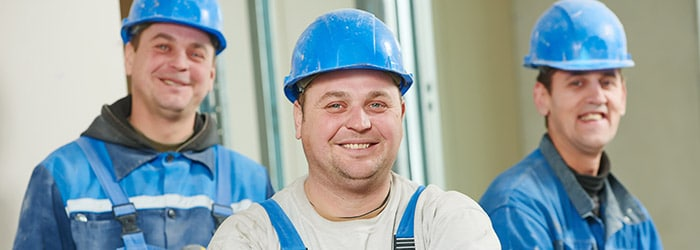 klusbedrijf Bunschoten-Spakenburg
